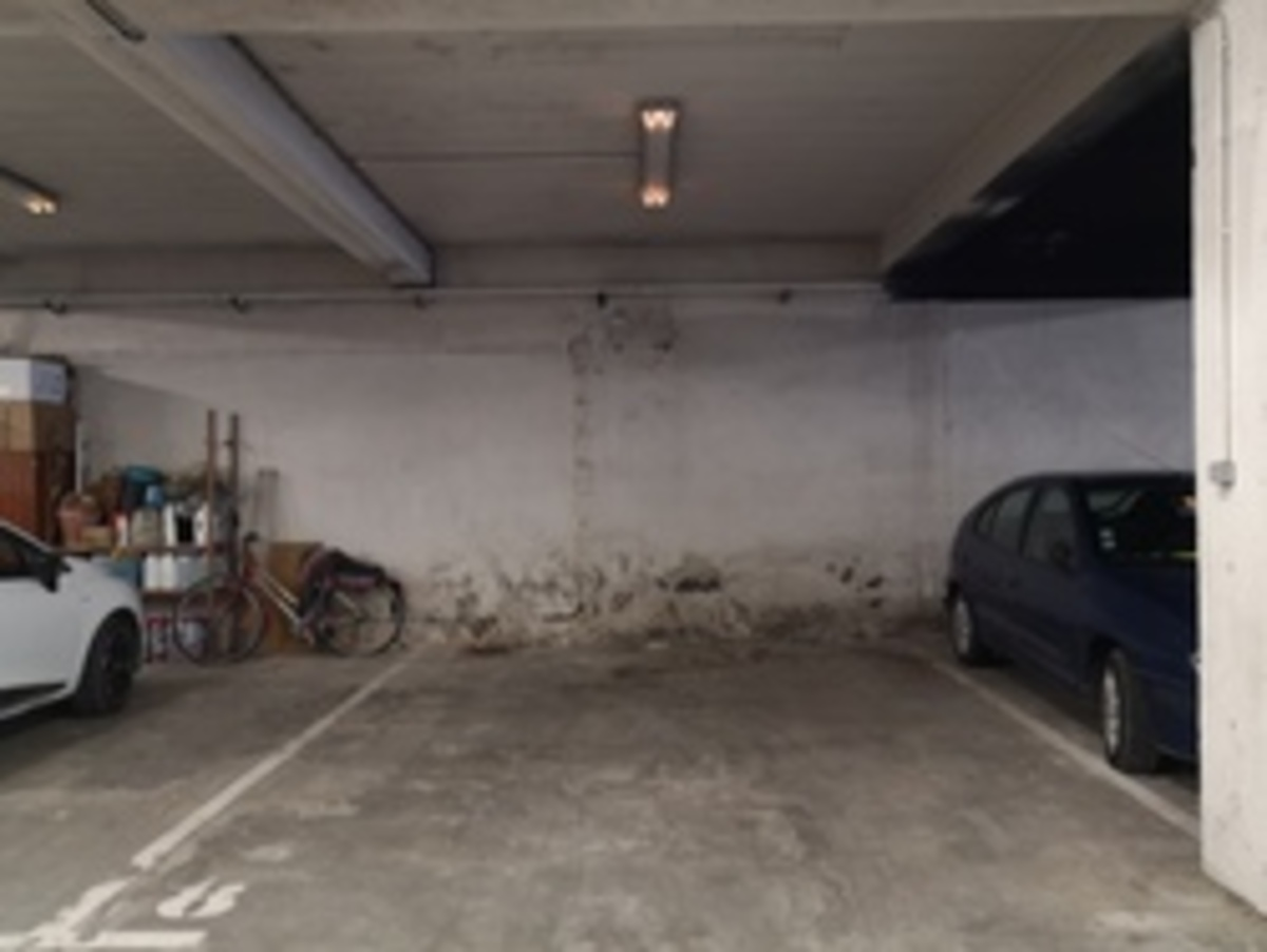Vente Parking intèrieur Bar-le-Duc