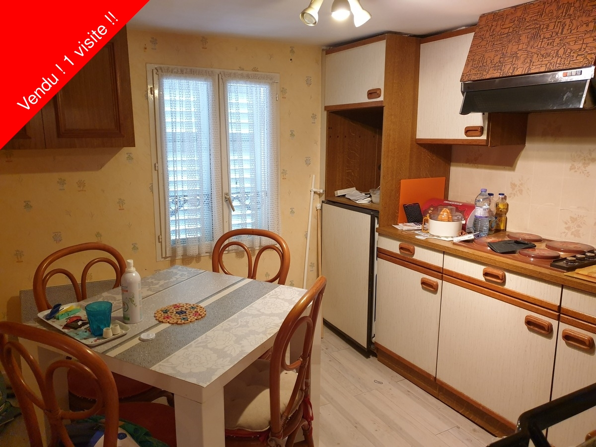 Vente Appartement BAR LE DUC