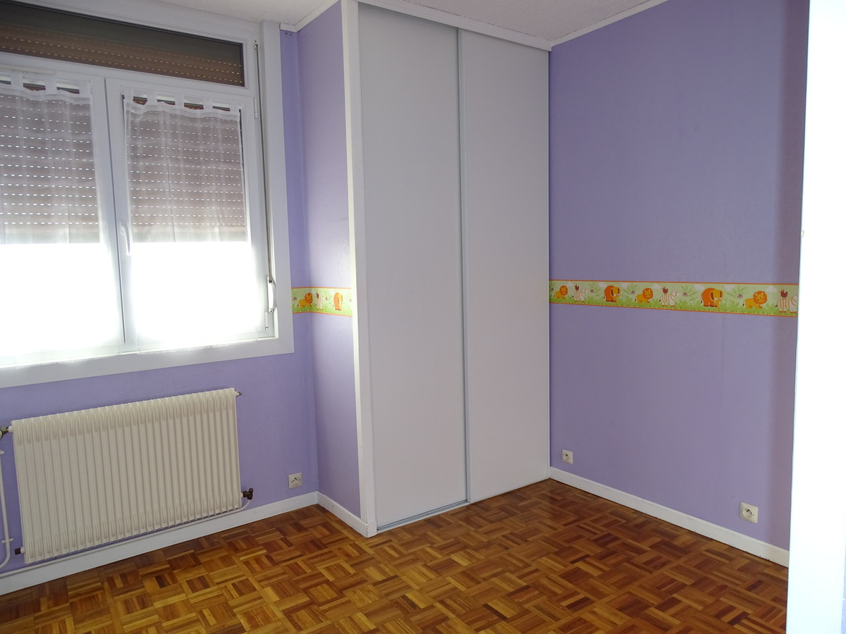 Vente Appartement REVIGNY SUR ORNAIN
