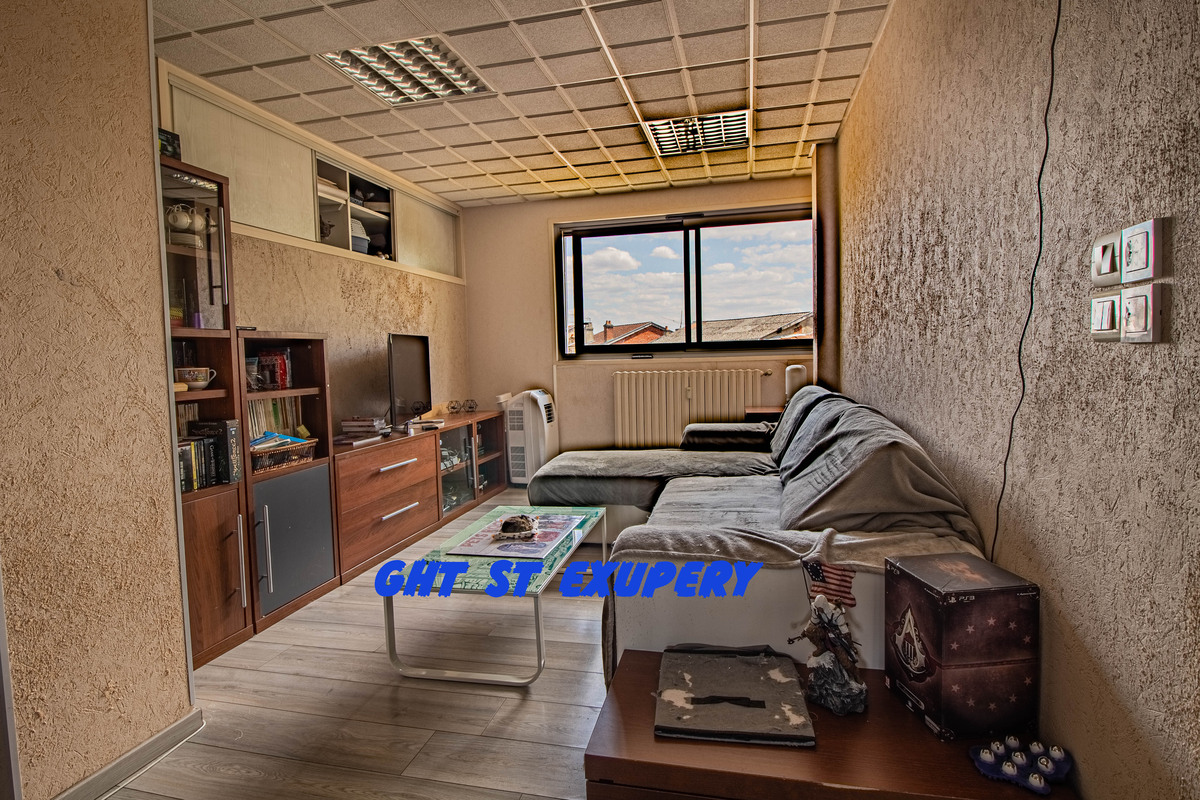 Location Appartement Saint-Dizier